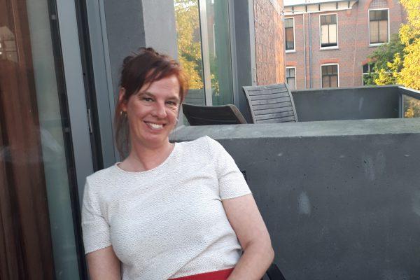 Christine Menheere