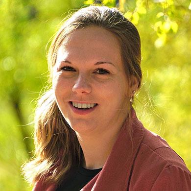 Lara Richters-van den Bogaard